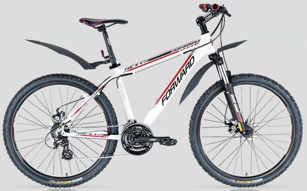 Горный велосипед Forward Next 818 disk