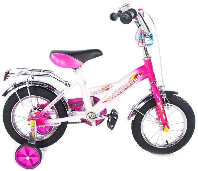 "Детский велосипед Junior Star HD-E06 12"""