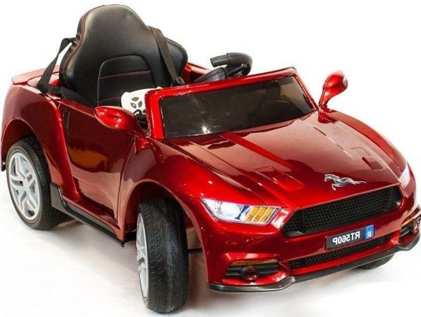 """Детский электромобиль """"Mustang"""" MK 560"""
