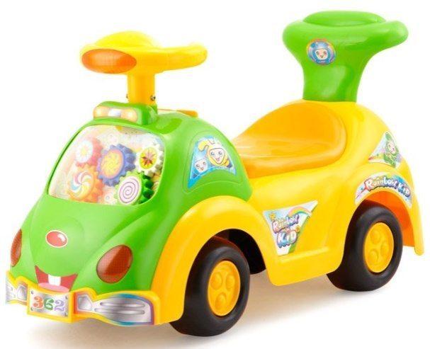 Детская автомобиль-каталка Витара 362A