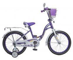 """Велосипед 16"""" ЗАЙКА 1605Z-1 2020"""