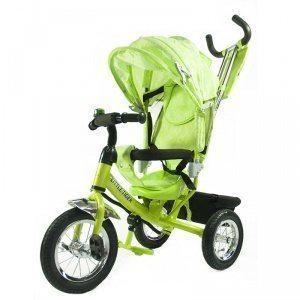 Новое поступление детских велосипедов Little Tiger на надувных колесах!!
