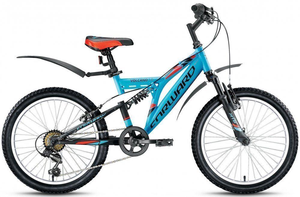 "Детский велосипед Forward Volcano 1.0 20"""