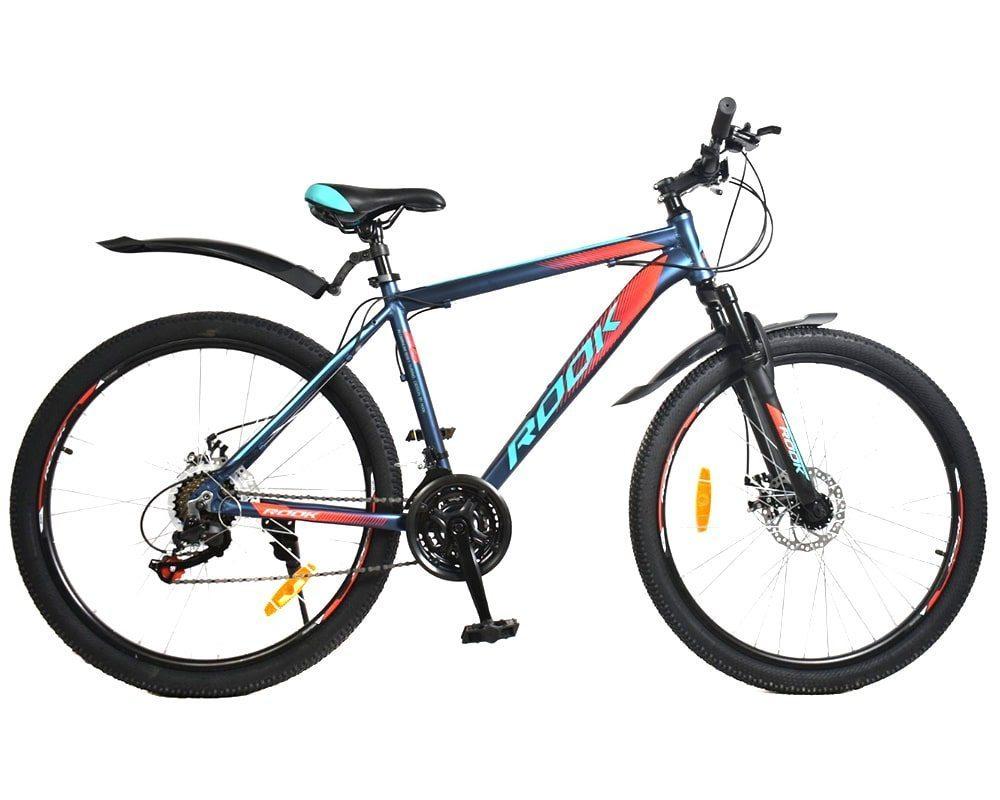 """Велосипед 26"""" Rook MА260D"""