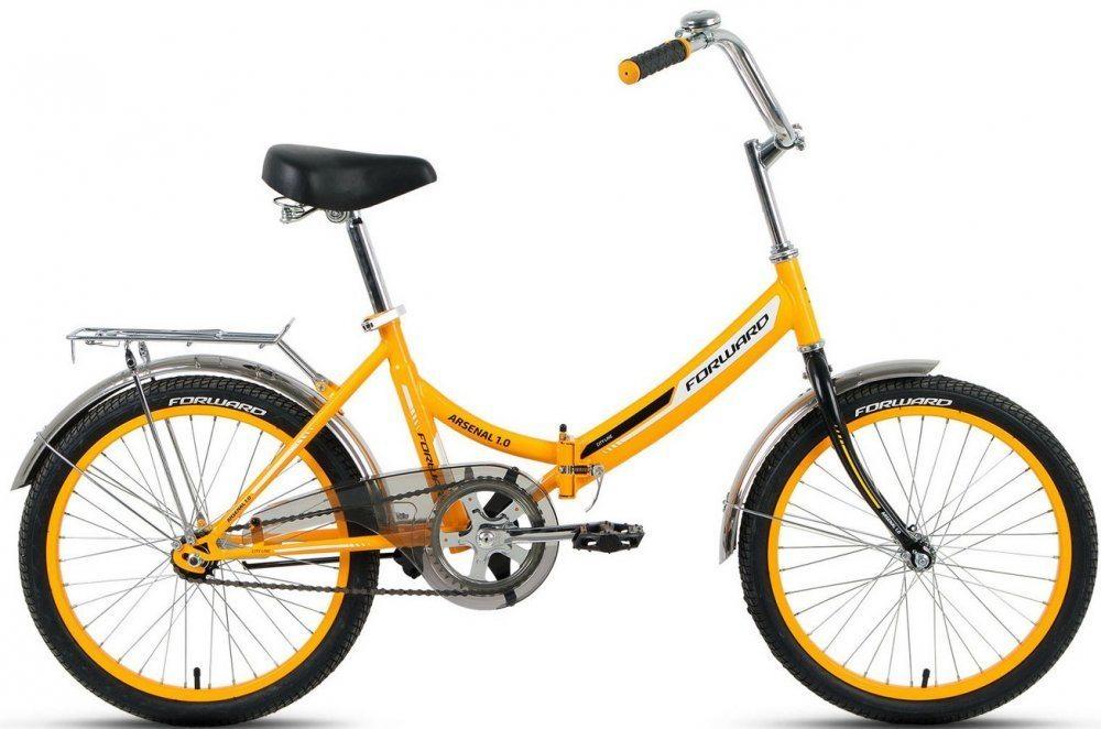 Складной велосипед Forward Arsenal  20 1.0