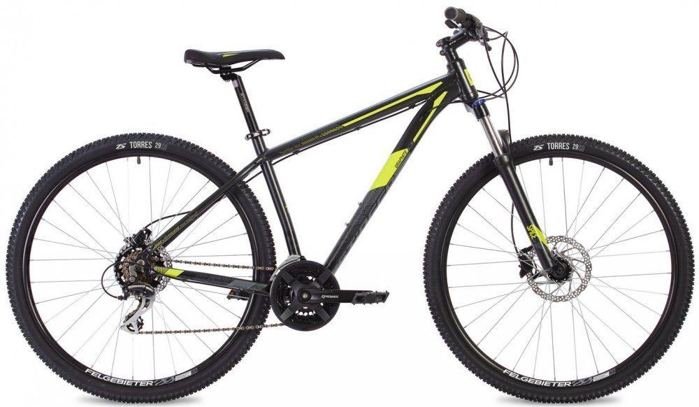 """Горный  велосипед Stinger 27.5"""" Graphite Pro 2020"""