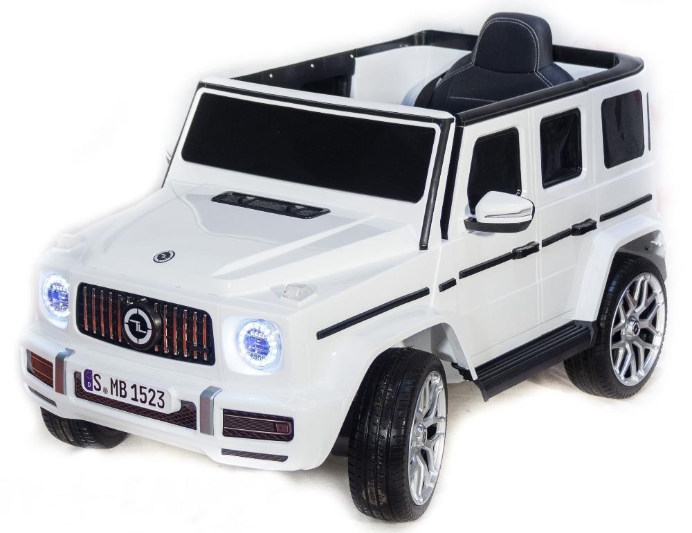 Детский Джип Mersedes Benz G63 mini YEH1523 (V8)