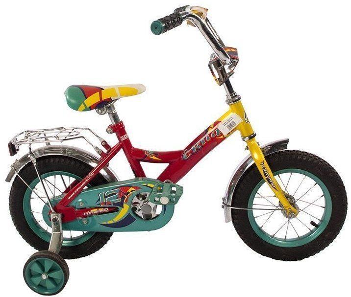 Детский велосипед Forward Скиф 012H