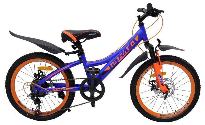 """Детский велосипед 20"""" VARMA Denali H20DR 7 ск. ст."""