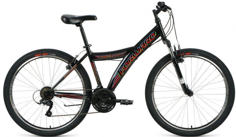 Женский велосипед Forward Dakota 26 2.0 (2019-2020)