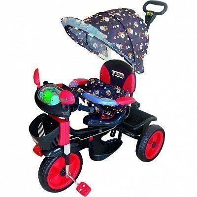 Детский трехколесный велосипед TR108S3