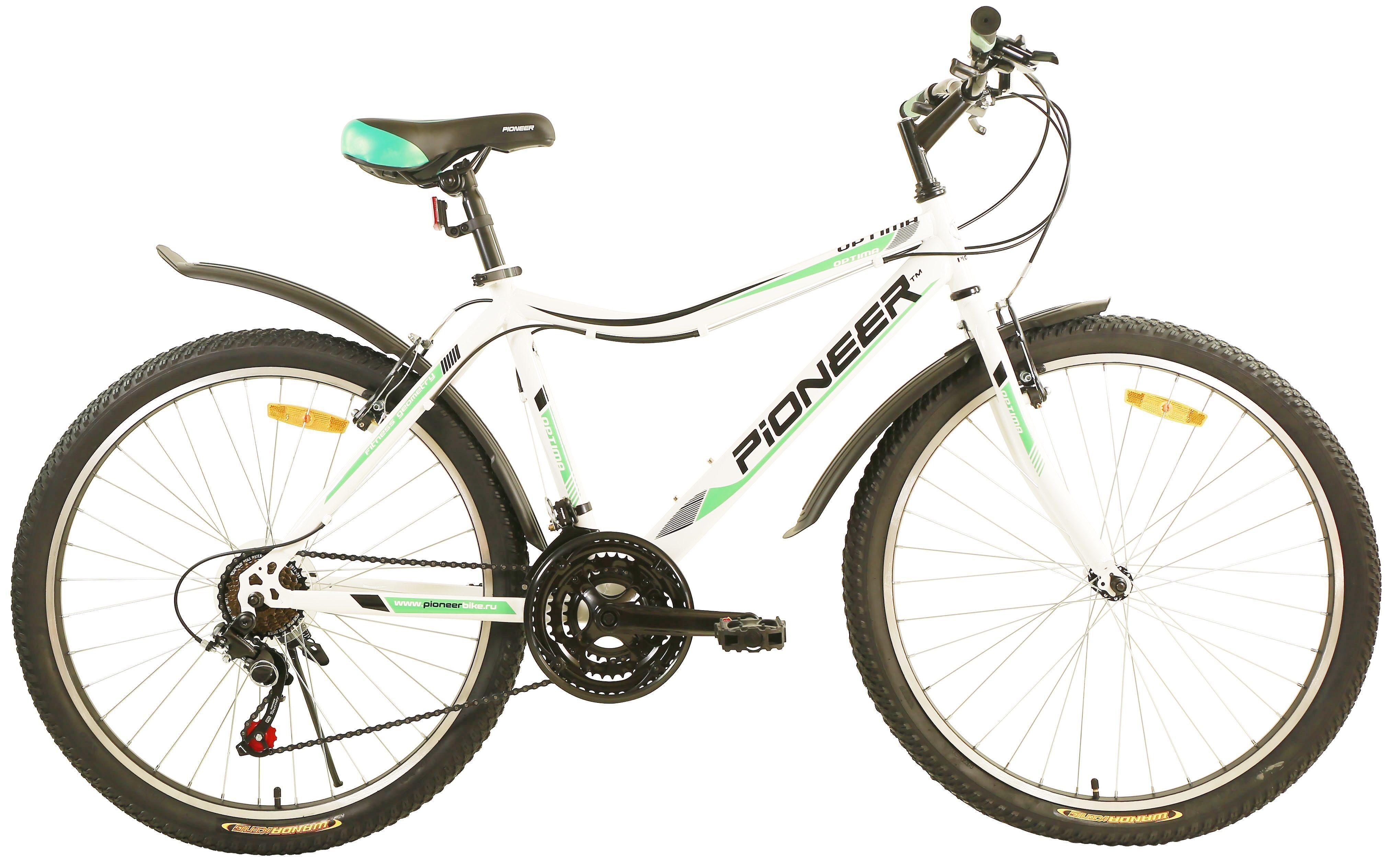 Велосипед Pioneer Optima 26'