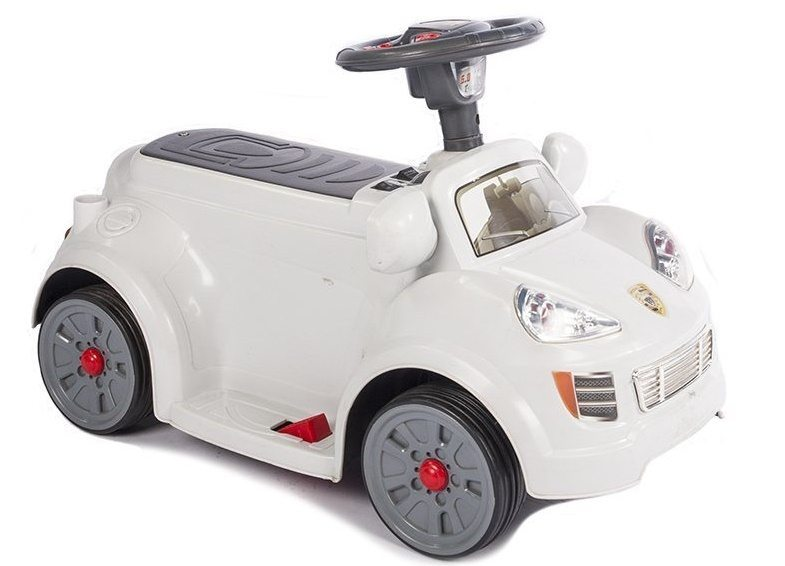 Детский электромобиль Jia-Jia Porshe B26 R/C УЦЕНКА
