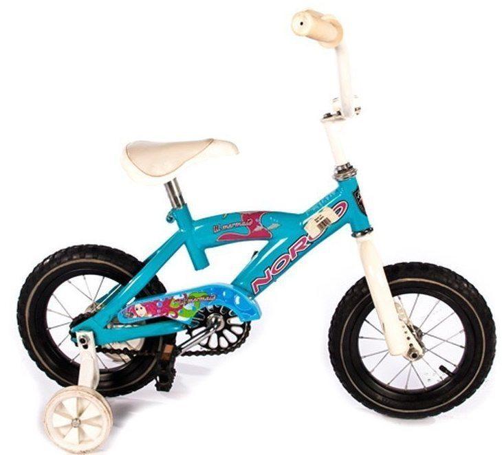 """Детский велосипед Norco 12"""""""