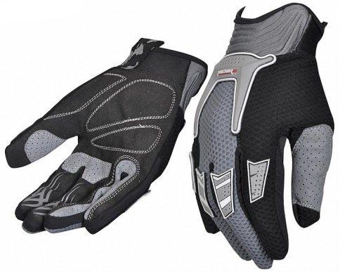Перчатки G 8100 черные XXL MICHIRU (пара)