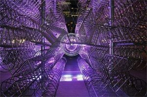 Великолепная инсталляция «Велосипеды навсегда» в Торонто