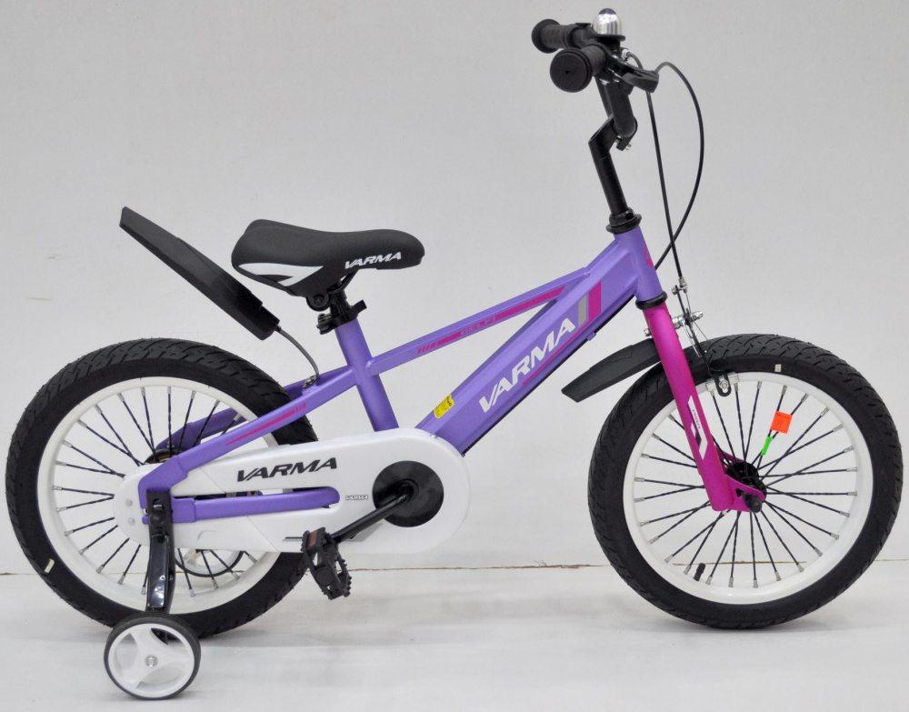 """Детский велосипед 16"""" Delfi"""