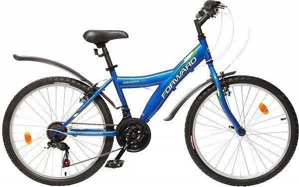 Подростковый велосипед Forward Dakota 581