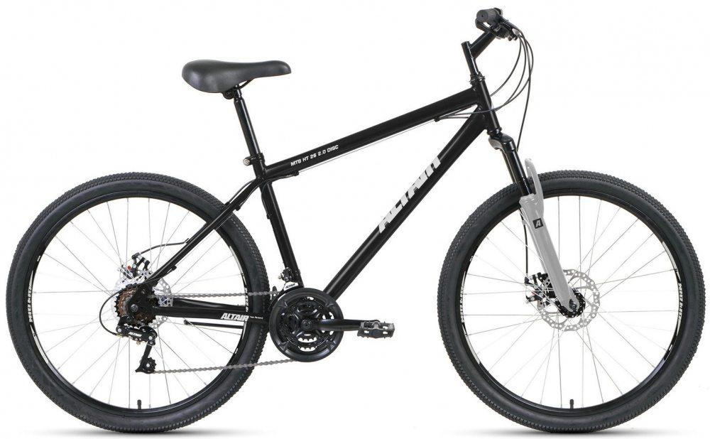 Горный велосипед ALTAIR MTB HT 26 2.0 disc (2019-2020)